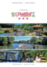 Brochure camping le Pontet