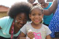 """Celebrate the Children"" Event Huge Success"