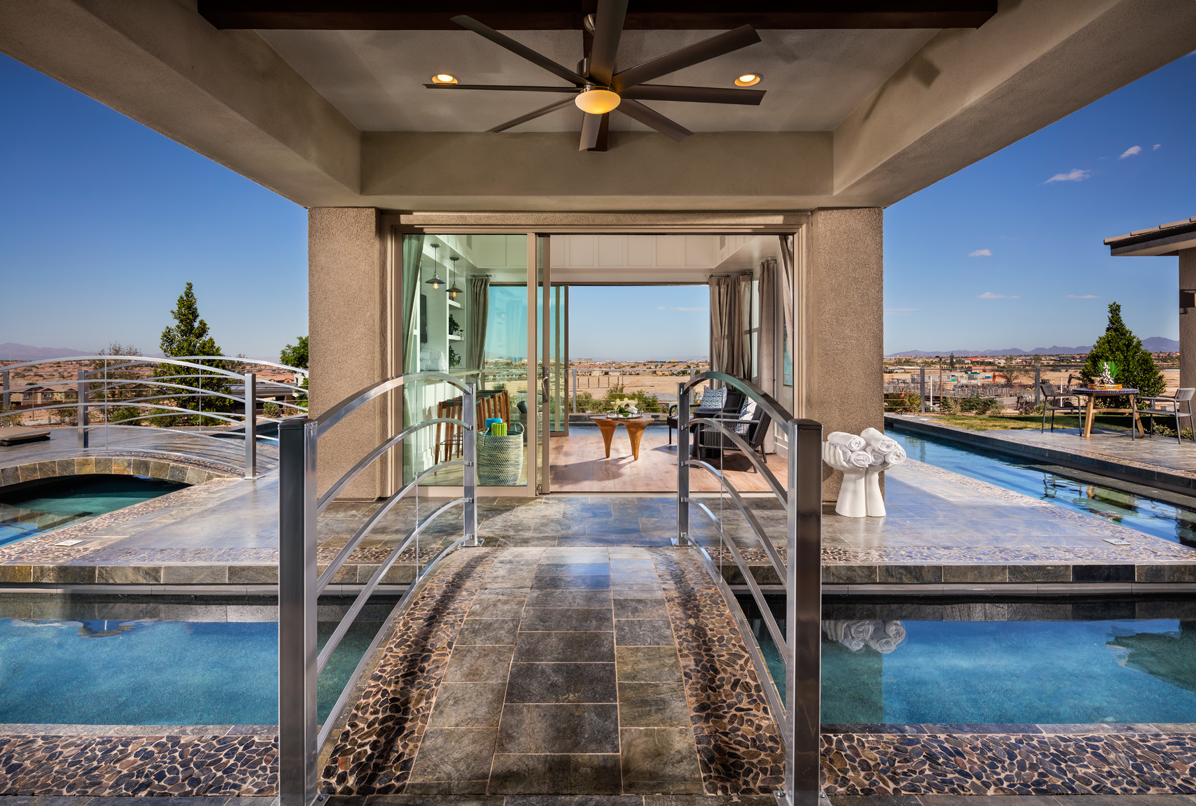 Regency at Summerlin - Palisades Collection