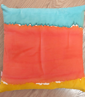 COLORWASH COLORFIELD PILLOW