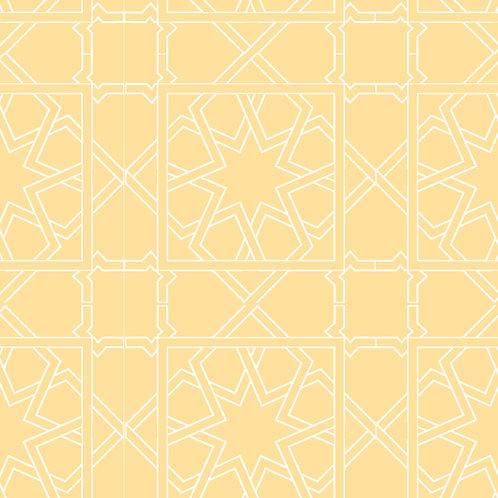 Fine|Spun, Volume One: Tesserae Fat Quarter