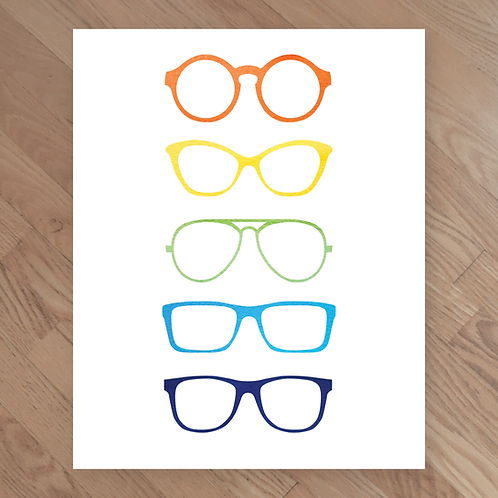 HIPSTER PRINT