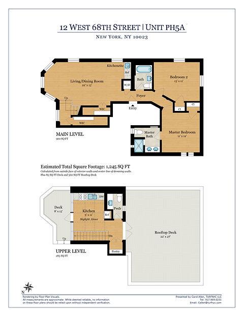 CA-12West68thSt#PH5A-FloorPlan-Print-R1.