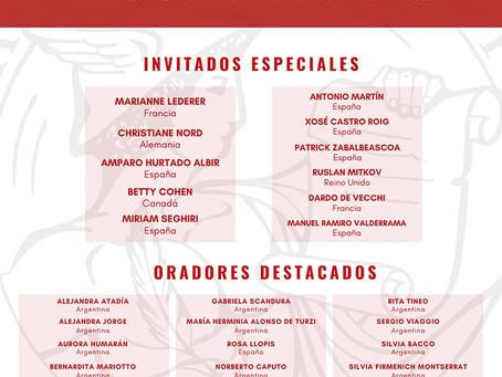 III Congreso Universitario de Formación en Traducción e Interpretación