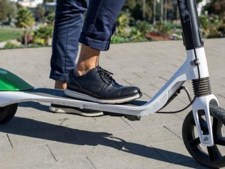 Injerencia de la regulación de monopatines eléctricos (e-scooters) en la responsabilidad civil