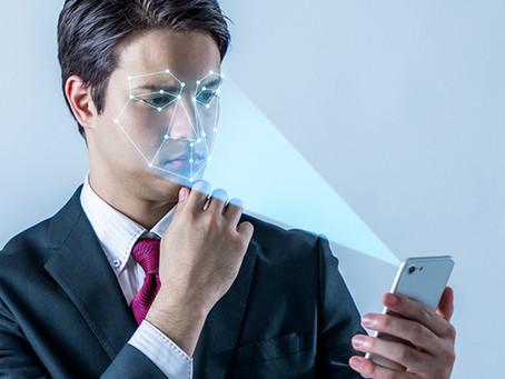 Reconocimiento facial y datos biométricos