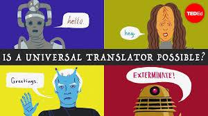 """Video: """"Cómo las máquinas traducen el lenguaje humano""""."""