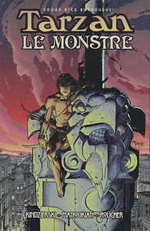 Le Monstre collection cover.jpeg