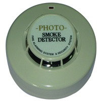 Photoelectric smoke detector CL-180