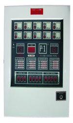 FPE2-10ZONE Fire alarm control panel CL-9600