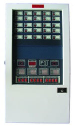 FPE2-25ZONE Fire alarm control panel CL-9600