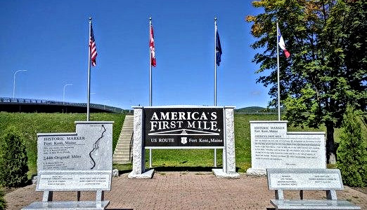 America's First Mile