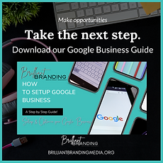 Google Business Digital Training Guide