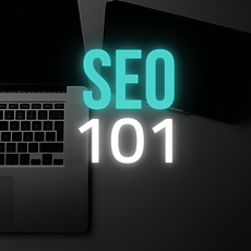 SEO 101 Digital Training