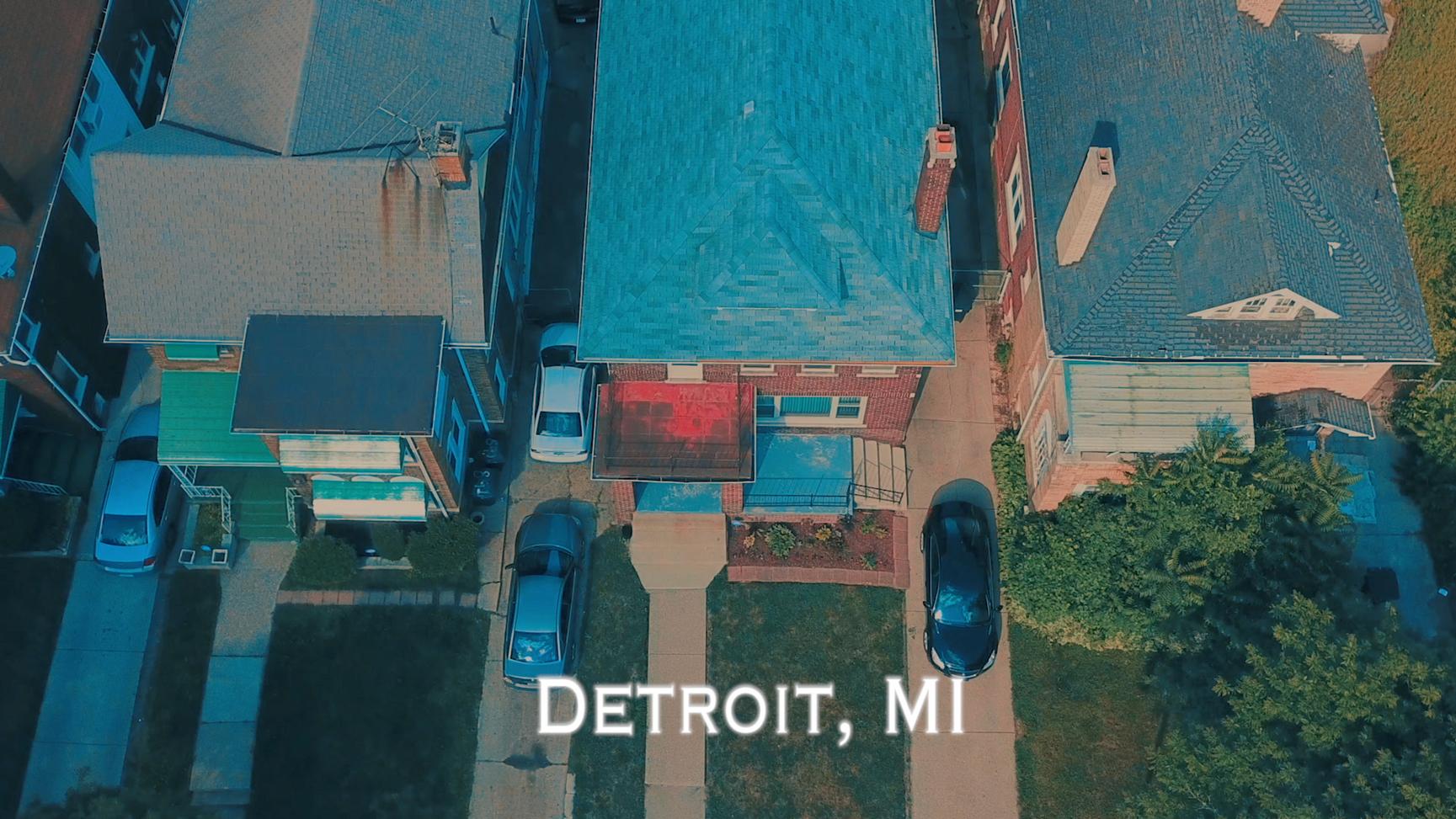 Real Estate Video Tour