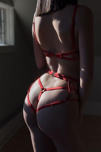 Red Pia Set (Standing-Back-Closeup)-2.jp