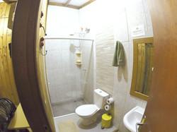 Banheiro suite amor