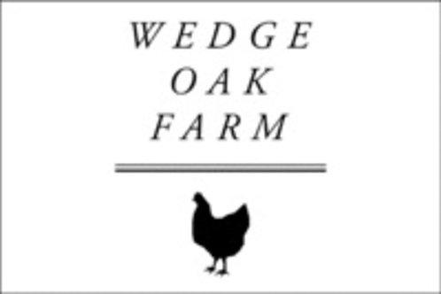 Chicken Stock Parts/Necks (Approx 2lbs)