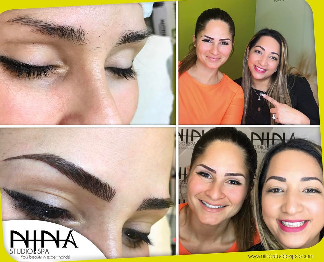 Micropigmentation Eyebrows54