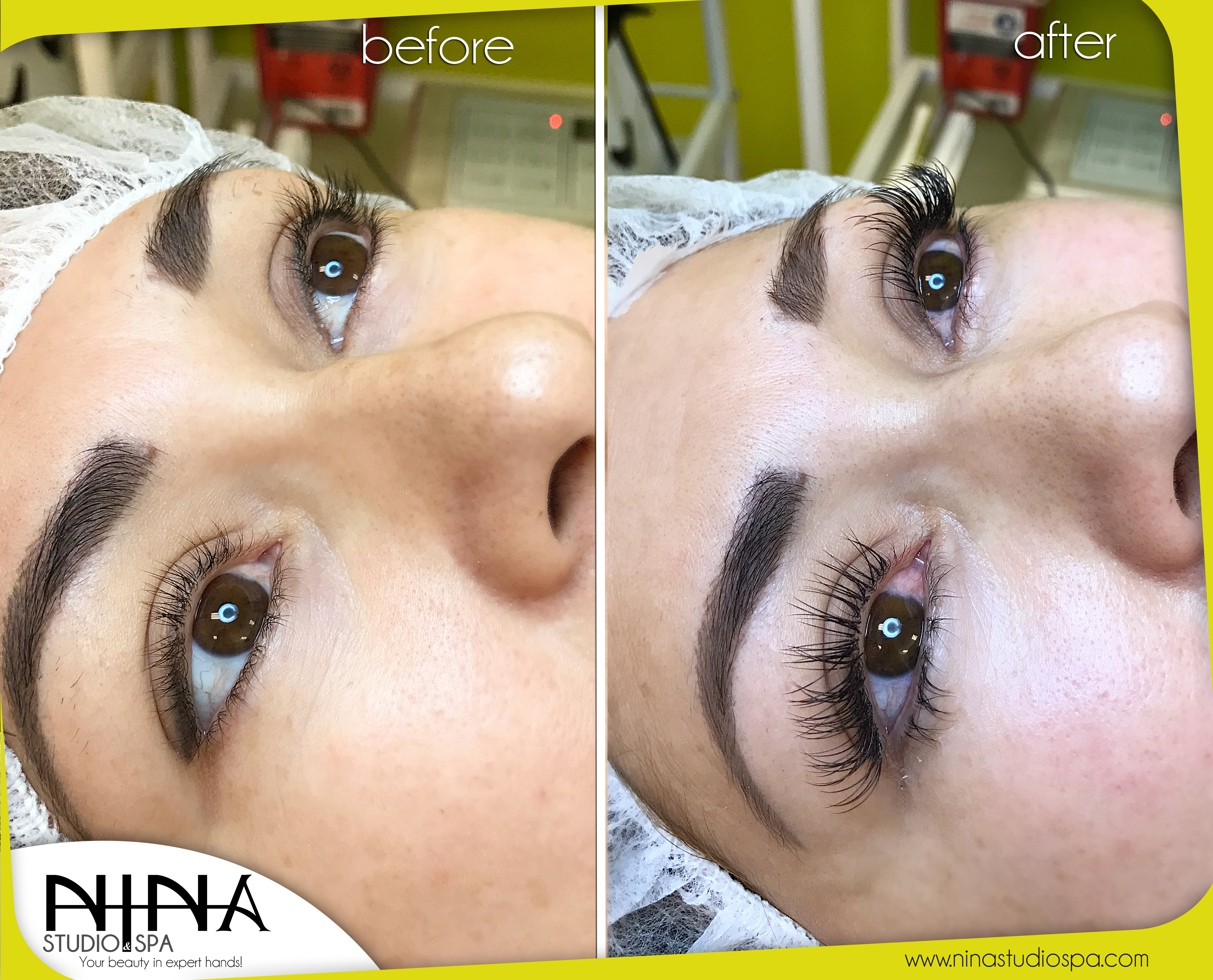 Eyelash Extensioextension
