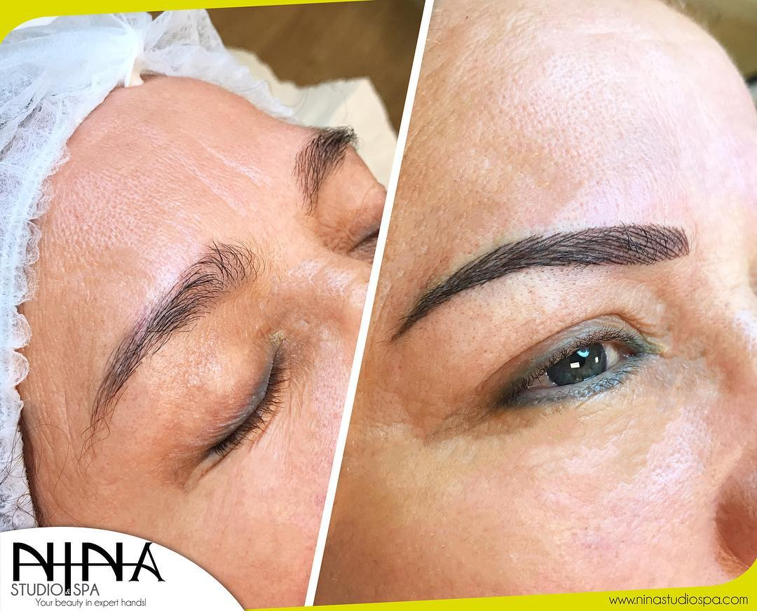 Micropigmentation Eyebrows15