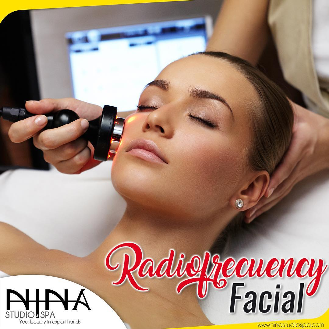 facial radio frequency