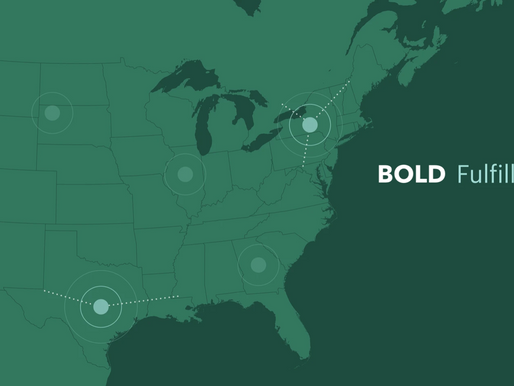 Introducing BOLD Fulfillment Network