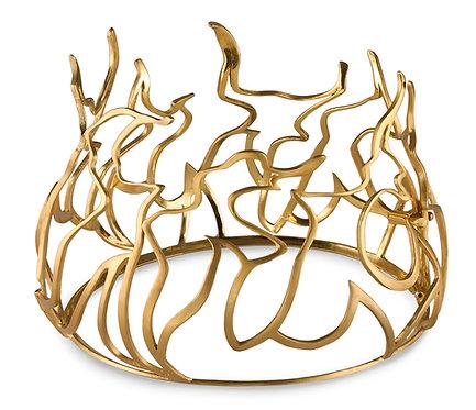 The Dance Bracelet in Gold