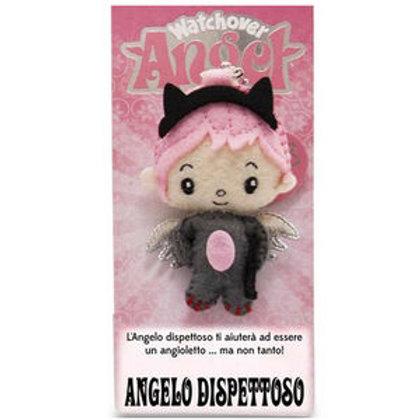 ANGELO PORTACHIAVI WATCHOVER ANGEL ANGELO DISPETTOSO