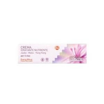 CREMA IDRATANTE NUTRIENTE ARGITAL 50 ML