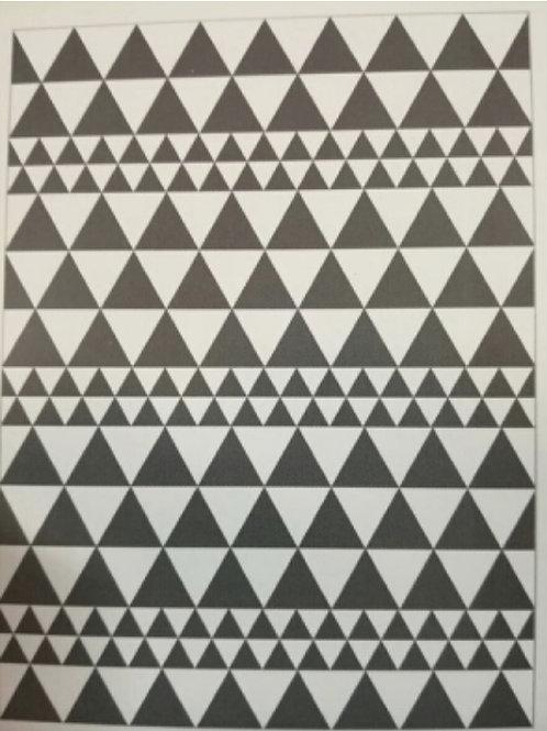 TAPPETO PVC DESIGN BIKINI MONTECOLINO