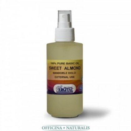 OLIO MANDORLE ARGITAL 125 ML