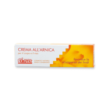 CREMA ARNICA ARGITAL 50 ML
