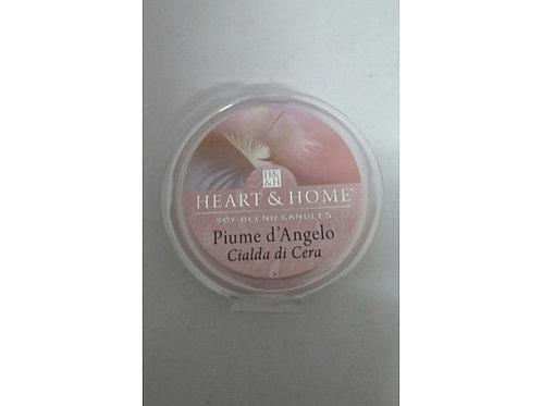 HEART & HOME CANDELE PIUME D'ANGELO 340GR