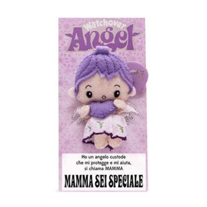 ANGELO PORTACHIAVI WATCHOVER MAMMA SEI SPECIALE