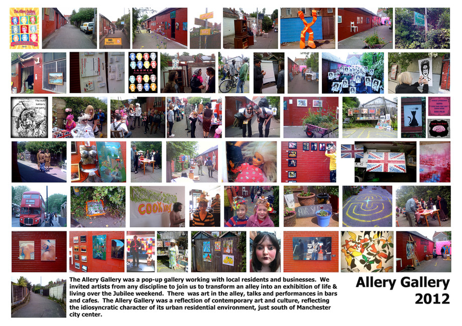Allery Gallery