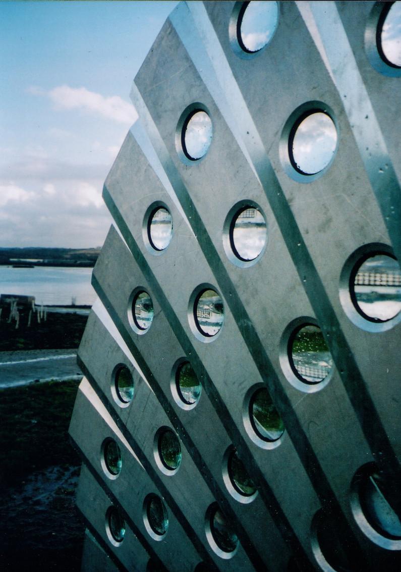 Wave, 2000