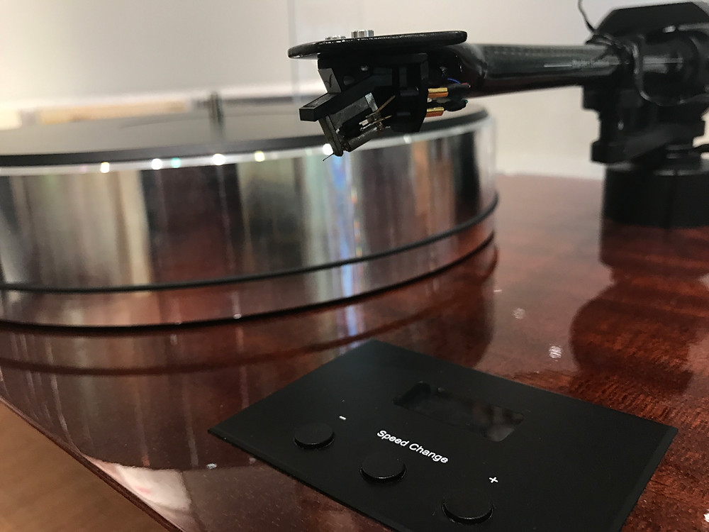 Cartridge Alignment