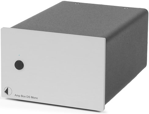 Amp Box DS (Mono)