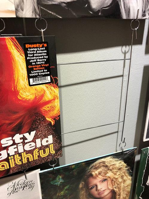 Vinyl Metal Hook (Display)