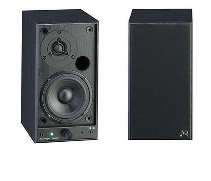 M24 BT Active speakers (Made in EU)(Starter Bundle)