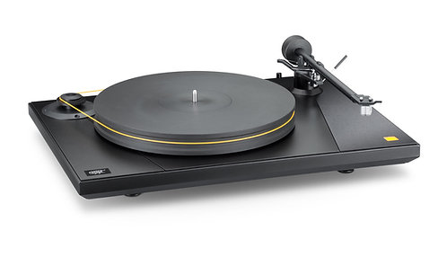 Ultra Deck+M Turntable