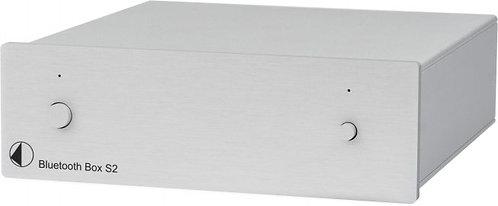 Bluetooth Box S2