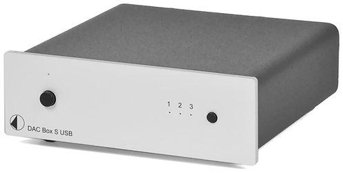 DAC Box S USB