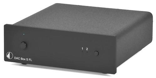 DAC Box S FL
