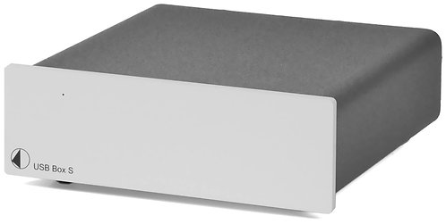 USB Box S