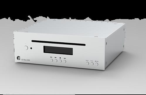CD Box DS2
