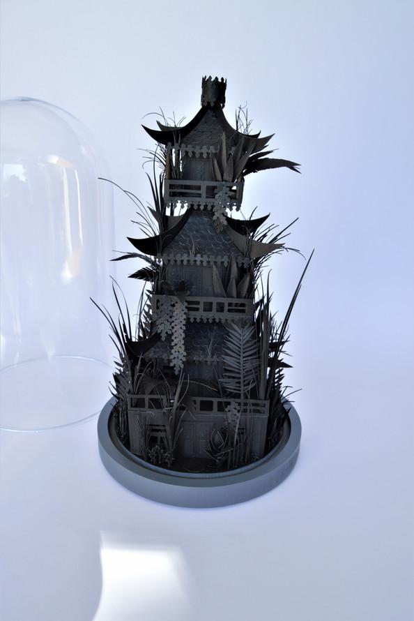 Grande pagode (indisponible)