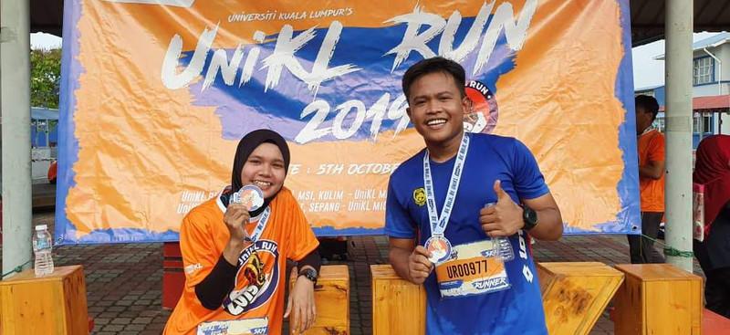 UniKL Run