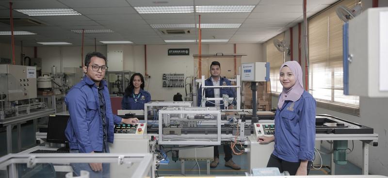 Mechatronics Lab